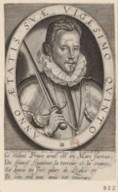 Illustration de la page Claude de Lorraine Aumale (duc d', 1526-1573) provenant de Wikipedia