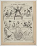Illustration de la page Les amours de Paris provenant de Wikipedia