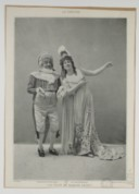 Image from Gallica about La fille de Madame Angot. Acte 1. Jadis les rois, race proscrite