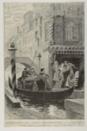 Image from Gallica about Shylock ou Le marchand de Venise