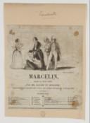 Bildung aus Gallica über Marcelin