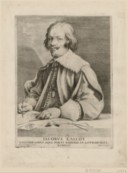 Image from Gallica about Jacques Callot (1592-1635)