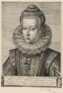 Illustration de la page Johannes Wierix (1549?-16..) provenant de Wikipedia
