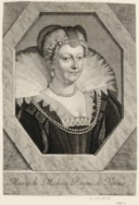 Image from Gallica about Marie de Médicis (reine de France, 1573-1642)