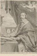 Bildung aus Gallica über Claude Mellan (1598-1688)
