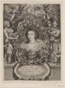 Image from Gallica about Nicolaus Van Der Horst (1598-1646)