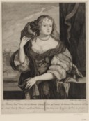 Image from Gallica about Caspar Netscher (1639-1684)