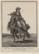 Bildung aus Gallica über Nicolas Bazin (1633-1710)