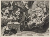 Image from Gallica about Nicolas Fouquet (1615-1680)