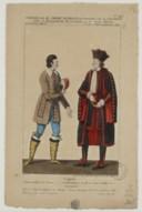 Illustration de la page Le bourgmestre de Saardam ou Les deux Pierre provenant de Wikipedia