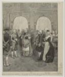 Illustration de la page Le collier de la reine provenant de Wikipedia