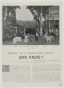 Image from Gallica about Quo vadis ?