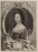 Image from Gallica about Marie II (reine d'Angleterre, d'Écosse et d'Irlande, 1662-1694)