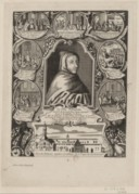 Image from Gallica about Armand-Jean de Rancé (1626-1700)