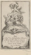 Illustration de la page Giovanni Niccolo Servandoni (1695-1766) provenant de Wikipedia