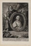 Illustration de la page André-Hercule de Fleury (1653-1743) provenant de Wikipedia