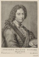 Image from Gallica about Hyacinthe Rigaud (1659-1743)