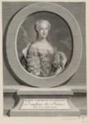 Illustration de la page Marie-Thérèse (dauphine de France, 1726-1746) provenant de Wikipedia