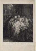 Illustration de la page Jean-François de Troy (1679-1752) provenant de Wikipedia