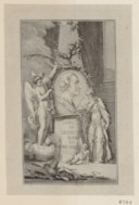 Image from Gallica about Charles-Louis de Secondat Montesquieu (baron de La Brède et de, 1689-1755)