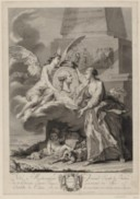Image from Gallica about Pierre Laurent de Belloy (1727-1775)