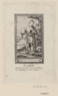Image from Gallica about Joseph Cambon (1756-1820)
