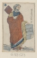 Image from Gallica about Caton l'Ancien (0234-0149 av. J.-C.)