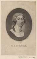 Image from Gallica about Marie-Joseph de Chénier (1764-1811)