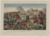 Bataille et prise de Smolensk