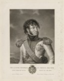Image from Gallica about Joachim Murat (1767-1815)