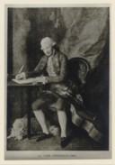 Illustration de la page Carl Friedrich Abel (1723-1787) provenant de Wikipedia