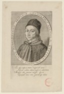 Illustration de la page Rudolf Agricola (1443?-1485) provenant de Wikipedia