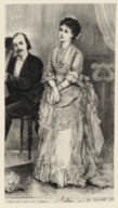 Illustration de la page Emma Albani (1847-1930) provenant de Wikipedia