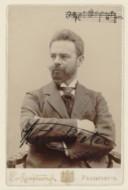 Illustration de la page Hugo Becker (1863 ?-1941?) provenant de Wikipedia