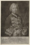 Image from Gallica about Franz Benda (1709-1786)