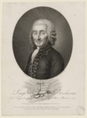Illustration de la page Luigi Boccherini (1743-1805) provenant du document numerisé de Gallica