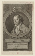 Image from Gallica about Johann Joachim Christoph Bode (1730-1793)