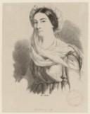 Illustration de la page Angiolina Bosio (1830-1859) provenant de Wikipedia