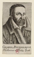 Image from Gallica about George Buchanan (1506-1582)