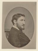 Bildung aus Gallica über Albert Cahen (1846-1903)