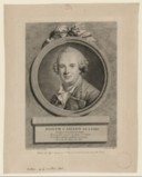 Bildung aus Gallica über Joseph Caillot (1733-1816)
