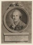 Illustration de la page Joseph Caillot (1733-1816) provenant de Wikipedia