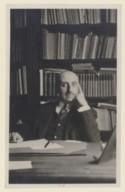 Bildung aus Gallica über Jean Chantavoine (1877-1952)