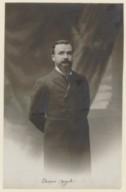 Bildung aus Gallica über Auguste Chapuis (1858-1933)