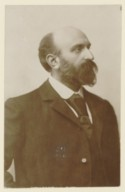 Image from Gallica about Ernest Chausson (1855-1899)