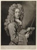 Illustration de la page Godfrey Kneller (1646-1723) provenant de Wikipedia