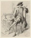 Image from Gallica about Virginie Dejazet (1798-1875)