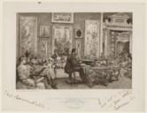 Illustration de la page Eraïm Miriam Delaborde (1839-1913) provenant de Wikipedia