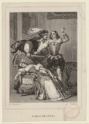 Image from Gallica about Farinelli (1705-1782)