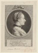 Illustration de la page Justine Favart (1727-1772) provenant de Wikipedia
